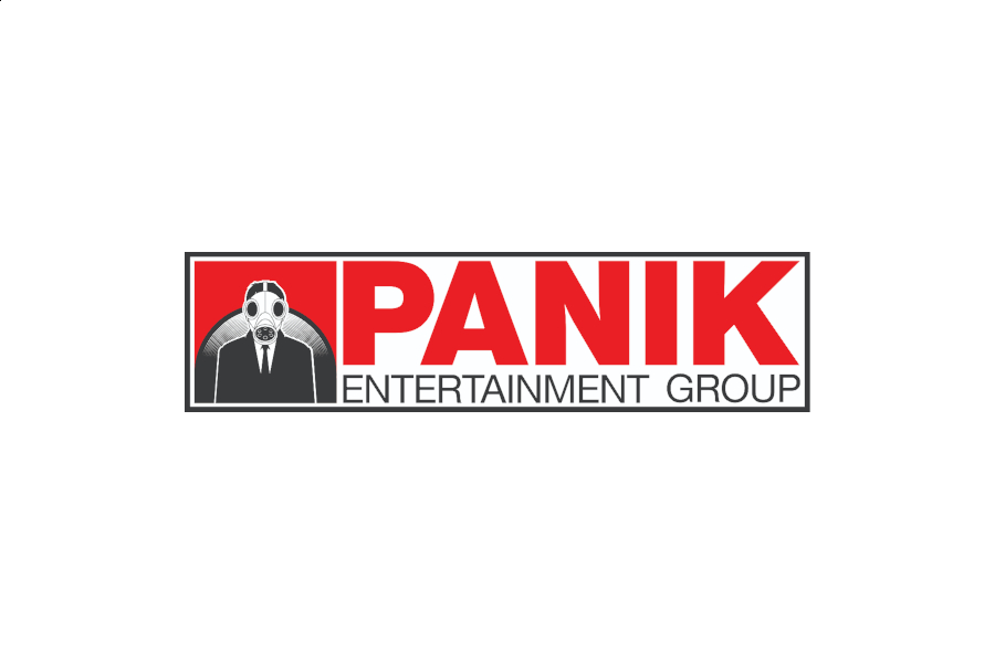 Panik Entertainment Logo